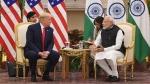 Trump-Modi signs 3 key MoUs