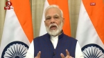 COVID-19 reminder of interconnected nature of world, need for global response: Modi to Chinese PM
