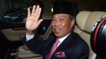 Muhyiddin Yassin is Malaysia's next prime minister