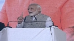 We stand by decision on Article 370, CAA: PM Modi in Varanasi