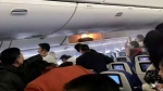 'Your seat is not a sleeper berth': Aviation ministry tells flyers after viral video
