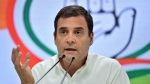 Rahul Gandhi slams Centre, demands withdrawal of draft Environmental Impact Assessment