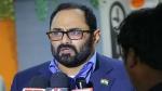 Rajeev Chandrasekhar highlights problems of women entrepreneurs in letter to FM