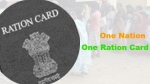 WB planning to opt out of Centre's 'One Nation, One Ration Card' scheme