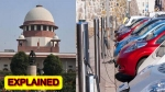 Explained: What the Supreme Court sought to know on Electrical Vehicles