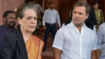 Congress' Sonia, Rahul Gandhi seek withdrawal of EIA 2020