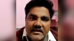 Tahir's goons were firing guns, hurling petrol bombs: Ankit Sharma's father in FIR