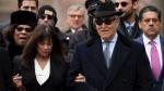 Trump ally Roger Stone gets 40 months prison amid meddling firestorm