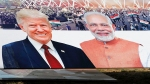 Hectic schedule including India Road Show awaits Donald Trump
