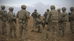 US aims to withdraw all forces 'within 14 months': US-Afghan joint declaration