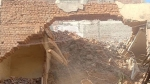 Delhi: 2 feared trapped as under-construction building collapses in CR Park