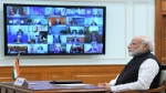 PM pitches for new crisis management protocol at G-20 video conference on coronavirus