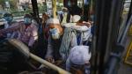 91 coronavirus confirmed cases in Karnataka; 45 people attended in Nizamuddin event