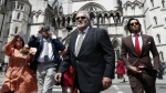 Coronavirus: Vijay Mallya asks FM to consider his offer to repay Kingfisher Airlines' dues