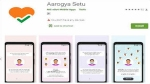 Coronavirus: How govt's new app ArogyaSetu works