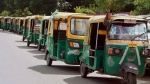 COVID-19: Autorickshaw drivers seek govt relief