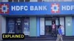 HDFC loan moratorium explained