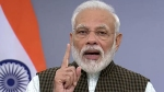 Let us fight and kill fake news says PM Narendra Modi