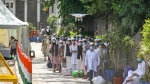 Using tourist visas in violation of the norms nothing new for Tablighi Jamaat members