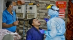 Health ministry announces insurance cover for medical workers fighting COVID-19
