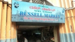 Bengaluru's historic Russel Market to remain shut until April 14