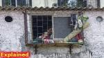 Coronavirus scare in Dharavi: How Mumbai is fighting the virus spread in Asia's biggest slum
