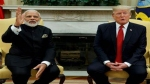 Modi-Trump hold phone conversation, talk of India-US partnership in fight against Covid-19