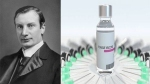 Waldemar Haffkine: Pioneer of plague vaccine remembered as world looks for COVID-19 cure