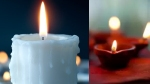 Don't use alcohol-based hand sanitisers before lighting candles or diyas on Sunday: Govt