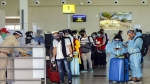 Karnataka mandates week-long institutional quarantine for passengers from 7 states