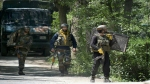Two terrorists killed in Kulgam encounter