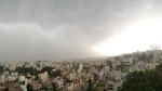 Rains predicted in Delhi: MeT