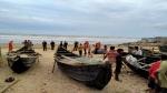 Cyclonic storm in Arabian Sea; IMD issues red alert to coastal Maharashtra, Gujarat for June 4