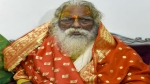 Ram Temple trust chief offers prayers at shrine after 28 years