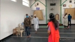 Watch: Alert Tehsildar storms into masjid in Kolar, stops namaz