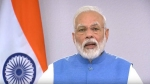 Cyclone Nisarga: PM Modi takes stock of situation, asks people to take precautions