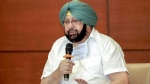 Amarinder Singh moves resolution in assembly against Centre's farm laws