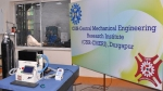 CSIR-CMERI, Durgapur unveils indigenously developed Mechanical Ventilator using motorised bellow