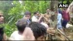 Assam: 7 killed, nine injured after landslide in Hailakandi district