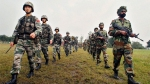 Viral video showing clashes between Indian and Chinese troops is FAKE