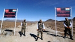 Situation along LAC being addressed as talks between India and China continue