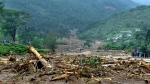 At least 19 killed in landslides in Assam