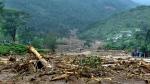 At least 19 killed in landslides in Assam