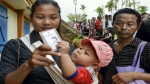 Mizoram minister gives Rs 1 lakh cash for parents with highest number of children