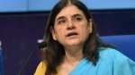Kerala cops register case against Maneka over tweet on Malappuram