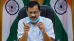 Please donate Plasma, dearth in supply: Kejriwal's humble request as covid-19 crosses 1 Lakh-mark