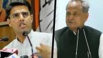 Rajasthan crisis: CLP meeting at Gehlot's residence, 16 MLAs yet to reach Jaipur