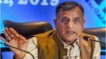 EC Ashok Lavasa to take over as VP of Asian Development Bank