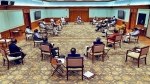 Union Cabinet meeting to be held today