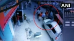 Watch: Horrific video of car running over woman in Delhi